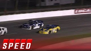 Travis Braden Wins in His First Start - 2015 ARCA Racing Series thumbnail