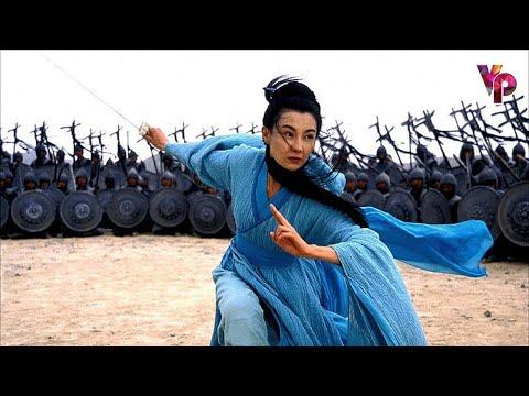 หนังใหม่ 2020 HD ดูหนังชนโรง เต็มเรื่อง พากย์ไทย 🎦 ภาพยนตร์ฟันดาบจีนที่ดีที่สุดในปี 2020