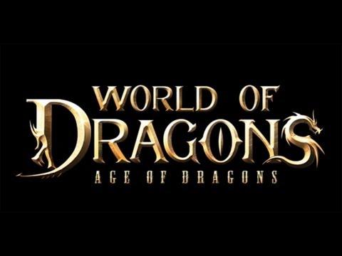 Обзор игры World of Dragons