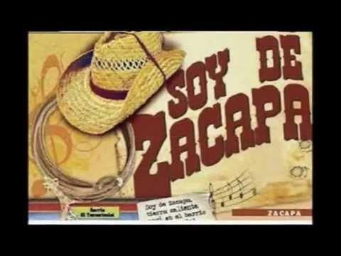 Mix FM De Zacapa
