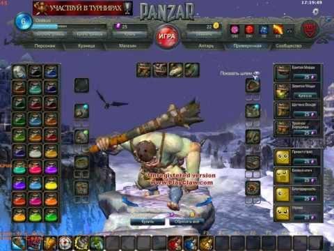 видео: panzar forged by chaos - Сетевой Боевик