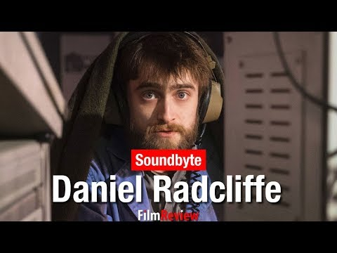 Miracle Workers Daniel Radcliffe God soundbyte