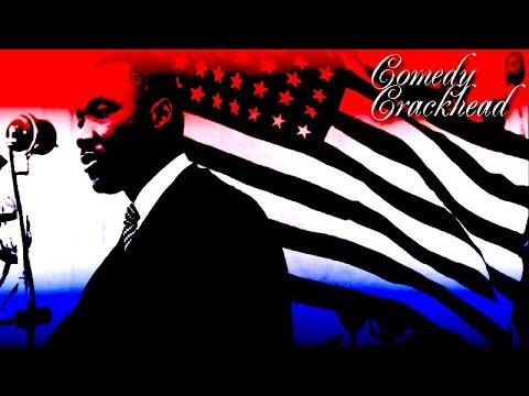 Patrice O'Neal - Martin Luther King Jr. (Compilation)