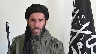 بلمختار يجند جهاديين أجانب عائدين من سوريا لشن هجمات ضد أهداف غربية - أخبار الآن