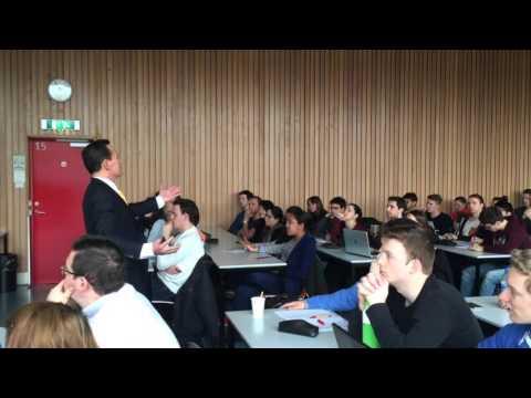 Michel Doppert - Eindhoven University of Technology