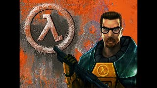 Awesomely Epic Radical Half Life Streams Episode 2