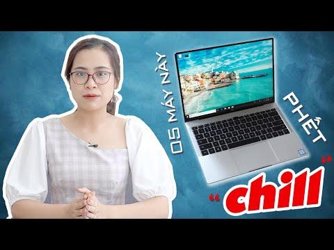 Top 5 Laptop Văn Phòng đáng Mua 2019 Phục Vụ Cho Công Việc!