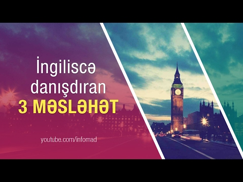 İngilis dilinde 1000-e qeder saymaq.. from YouTube · Duration:  2 minutes 1 seconds