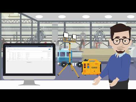 FieldVu Back-Office | Field Service Management Software