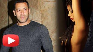 Salman Khan's Dabangg 3 Heroine Pearl Raah Goes Topless