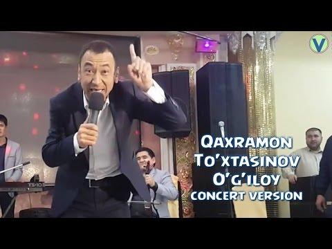 Mister Qaxa - O'g'iloy | Мистер Каха - Угилой