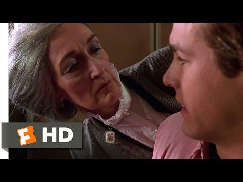 Van Wilder (3/12) Movie CLIP - Seducing Ms. Haver (2002) HD