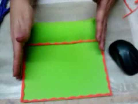 Diy como hacer un mousepad almohadilla para el raton de la computadora youtube - Como hacer unas fundas para el sofa ...