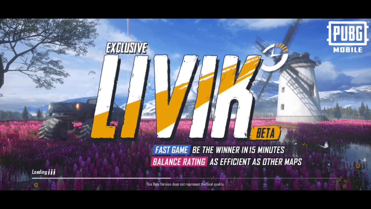 LIVIK NEW MAP! TEARFUL END! ONLY 100 HOURS LEFT FOR MONETIZATION! SHARE AND SUPPORT