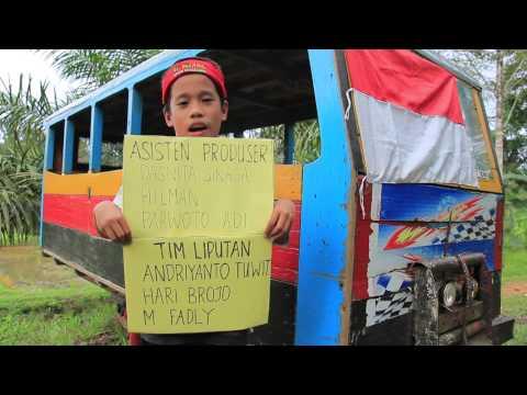 Lagu Si Bolang anak Napal Putih Bengkulu Utara