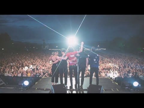 James Bay Summer 2019 Recap - The Divide Tour With Ed Sheeran