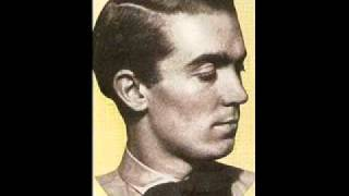 Denis Matthews plays Beethoven Sonata No. 30 in E major Op. 109