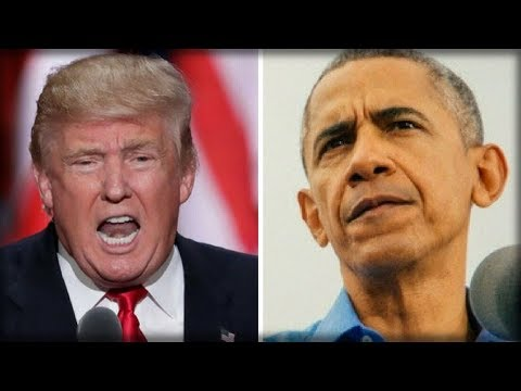 BREAKING: TRUMP JUST PUT AN END TO HIGHLY CONTROVERSIAL OBAMA OPERATION - IT'S DONE