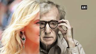 Woody Allen got bored of Kate Winslet while filming 'Wonder Wheel' - ANI News