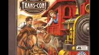 Trans-Con! 1999 Game Music - Indian Camp Music