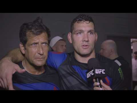 Fight Night Long Island: Chris Weidman - 'Everyone Was Doubting Me'