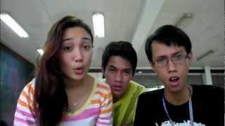 Prinsesa - What Makes You Beautiful Tagalog Version
