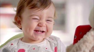 En Sevilen Bebek Reklamları 2017