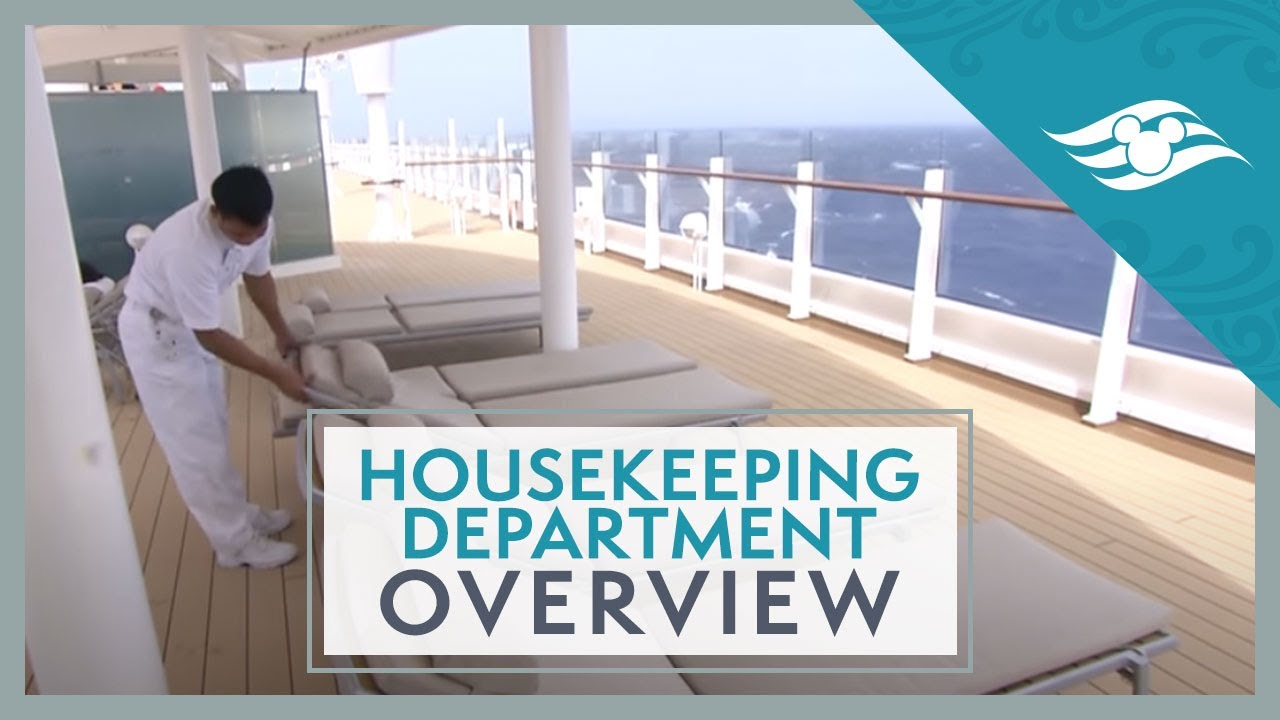 Housekeeping Openings Housekeeping Department Jobs On A Cruise Ship