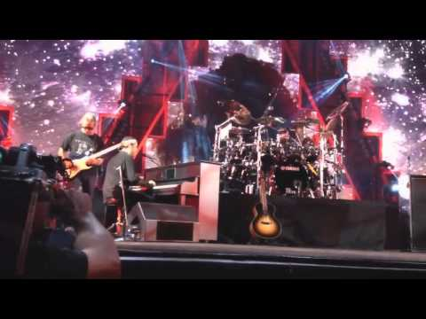 Dave Matthews Band - First Niagara Pavilion - 7/13/12 - Multicam/Sync/720