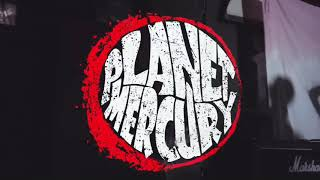 "Planet Mercury - ""Burn"" - (Official Video)"