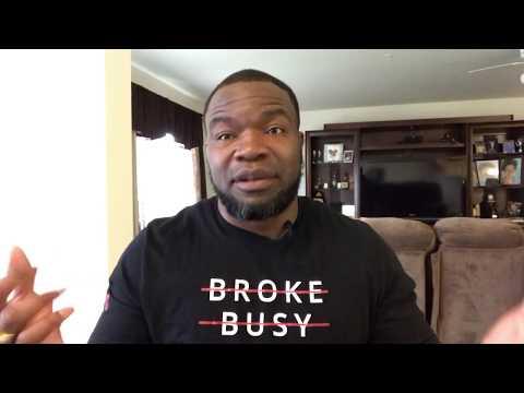 Video #2  Overcome the Silent Income Killer