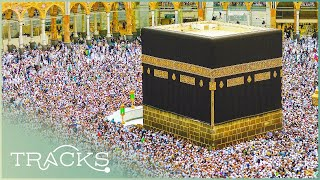 Download The Sacred City of Mecca: Have We Got It Wrong?   TRACKS Mp3 and Videos