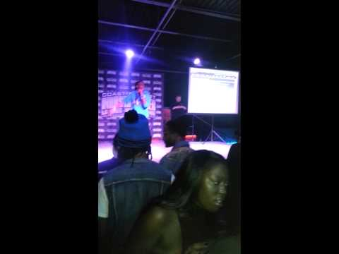 Bawse Mane Performing Live @ Coast 2 Coast in Tallahassee, Fl