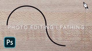 Photo Editing   Pathing