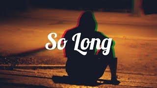 """So Long"" - Dancehall x Davido & Wizkid Type Beat 2018"