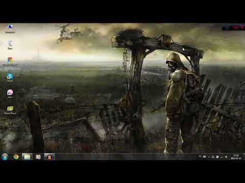 Stalker Call of Pripyat [PORADNIK] fsgame.ltx