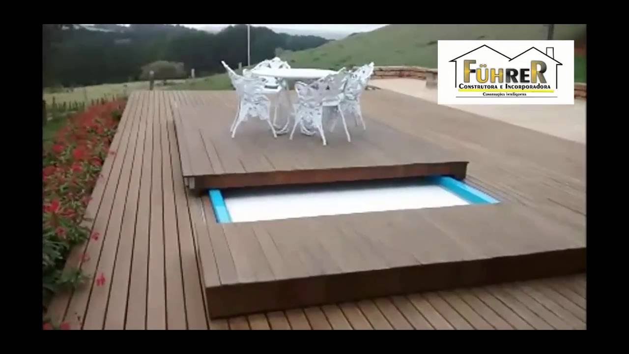 How To Build A Deck On The Ground Diy