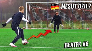 This 18 year old could become the next Mesut Özil | #BEATFK Ep.6