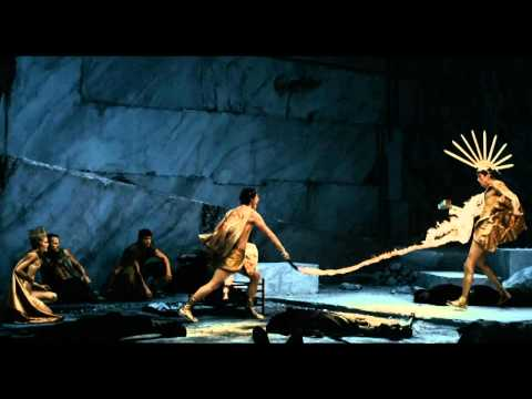 Immortals (2011) Incredible New Official Trailer- HD Movie