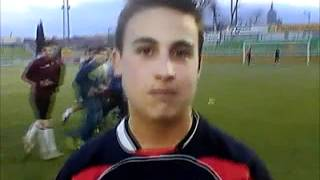 Guadix.tv Informativos 05-03-2012 Cartelera Deportiva.tv con Ismael Martínez.flv