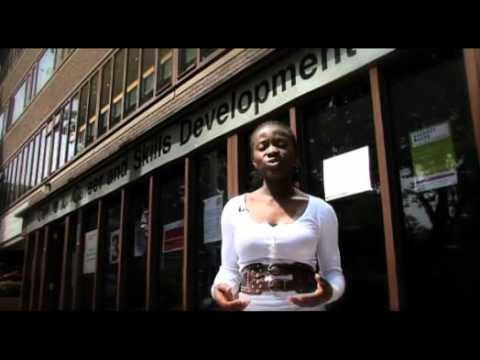 City University - Promotional Film