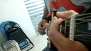 Tenacious D - POD Guitar Cover