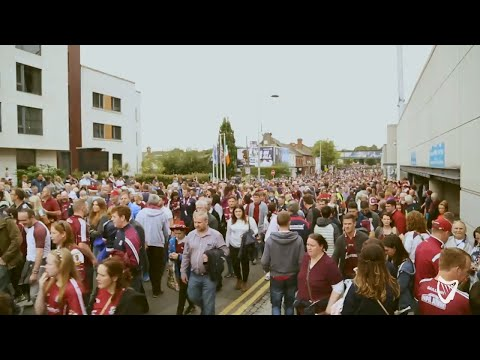 VIDEO: 'A long time coming - Galway end All Ireland famine with tight win over Waterford at Croke...