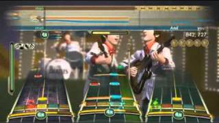 Beatles Rock Band - Trailer