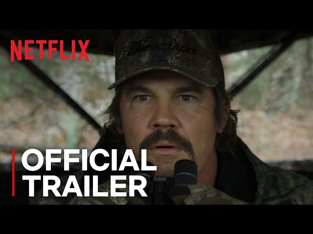 The Legacy of a Whitetail Deer Hunter   Official Trailer   Netflix