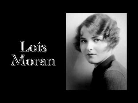 Movie Legends  Lois Moran