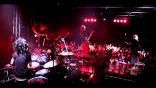 MEJIBRAY「AVENGE BLAZE CIRCUIT」TOUR FINAL AT SHINJUKU BLAZE