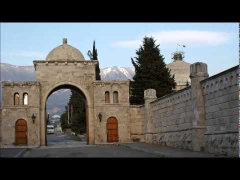 The Place Of Religion In Albania
