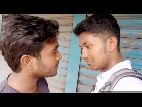 New Bangla Funny Video | Men in Women | New | Friendsmaza Bangla Fun