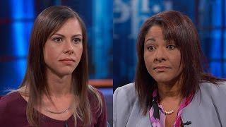 Woman Confronts Mom Who She Claims Abused Her For 20 Years